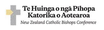 New Zealand Catholic Bishops' Conference logo