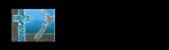 CLCANZ (Congregational Leaders' Conference Aotearoa New Zealand) logo